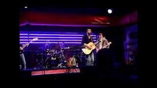 """Dada Tra """"Grand Wormwood"""" live@Inferno di Dante 14/04/2013"""