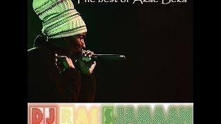 Download The best of Akae Beka (Vaughn Benjamin, Midnite) by DJ Ras Sjamaan MP3 song and Music Video