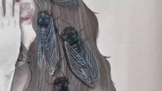 "Cicada ""浮游在海上的島嶼 / 潛沈於水下的人們"" (Official Audio)"