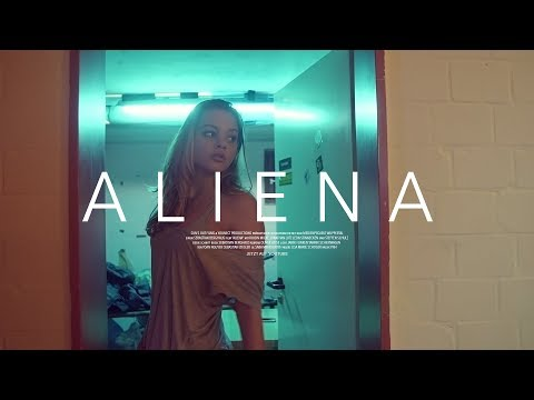 ALIENA (2018) | Kurzfilm