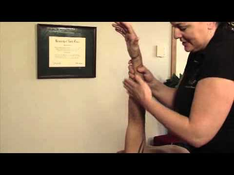 Massage Therapy for Biceps