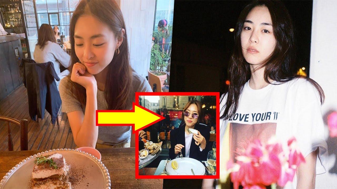 HOT: NỮ DIỄN VIÊN XINH ĐẸP Lee Yeon Hee BẤT NGỜ TUYÊN BỐ sắp lên xe hoa