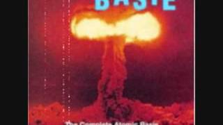 1001 UN DISCOS QUE HAY QUE ESCUCHAR - COUNT BASIE - THE ATOMIC MR.  BASIE (1957)