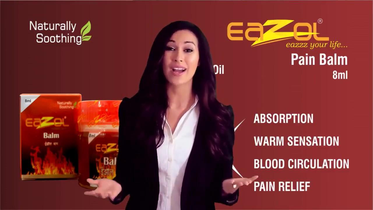 Eazol Tablets Eazol Health Tonic Youtube