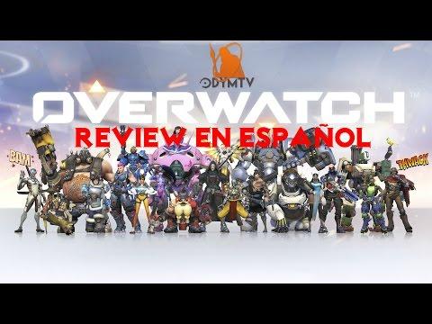Review en Español | Overwatch