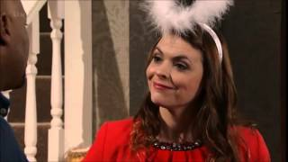 Coronation Street - Liz, Tracy & Tony On Christmas