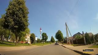 Virtualus Žiežmarių turas / Virtual Tour of Ziezmariai, Lithuania