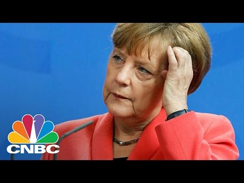 Identity Politics Will Hurt Angela Merkel's Re-Election Chances | CNBC