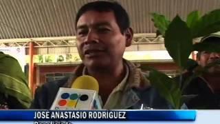 Entrega Desarrollo Rural apoyos para el campo en Chichiquila