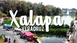 Xalapa Veracruz // Que Hacer En Xalapa // Solo Shiro