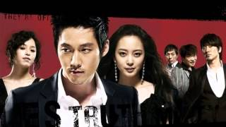 Tazza OST 10 - The Invisible End Of Gamble