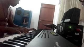 Miyedennam sada nilan hettiarachchi piano cover