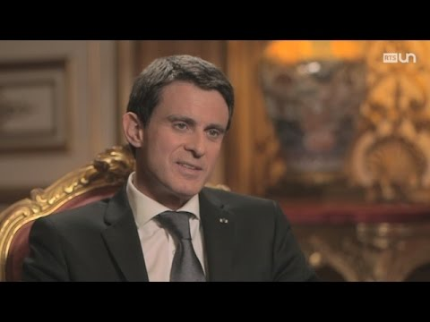 L'interview de Manuel Valls