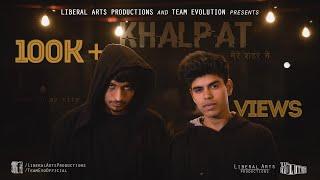 Khalpat - Dakait X Aniket | Official Music Video | Team Evolution
