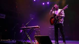 "Andy Grammer - ""The Pocket"""