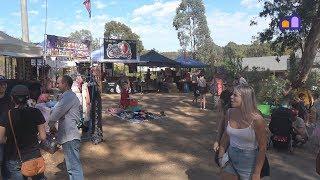 Australia - Saint Andrews Community Market