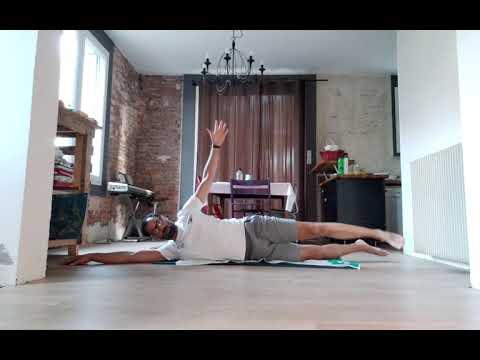 S 22 : Pilates