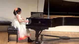 Chopin Waltz in A-flat Major Op.69 No. 1, 2013 IMPACT Young Artist Competition, Jennifer Liu