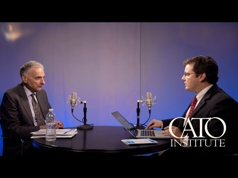 A Plea to End Corporate Welfare (Ralph Nader)