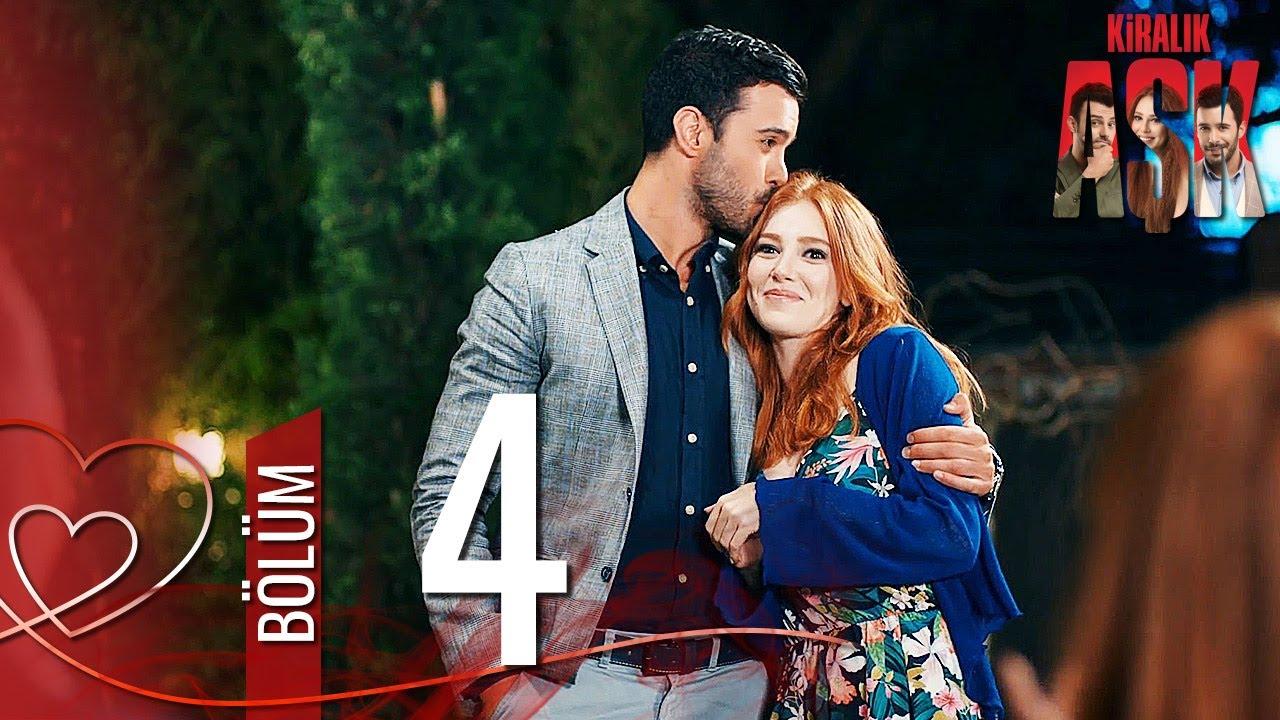 Kiralık Aşk 4. Bölüm Full HD