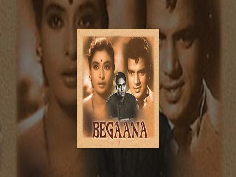 Begana - Bollywood Movie