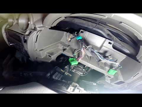 В работе Mazda Carol