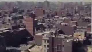 """كايروكى و عبدالباسط حموده (غريب فى بلاد غريبة) """"CairoKee"""""""