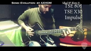 Metal Guitar Tone: Dream Theater - Images & Words (impulse Response)