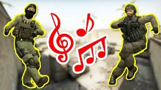 CSGO Karaoke - Fun Program I Made
