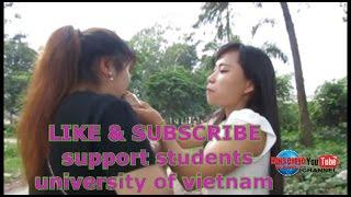 tub kawm ntawv lub neej nyob University of vietnam