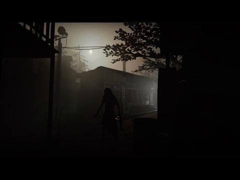 Outlast 2 Official Trailer