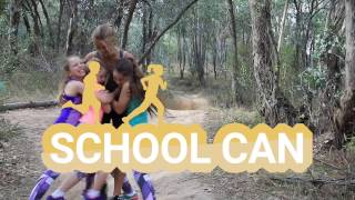 Nailcan Hill Race: School Can