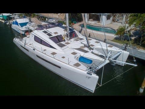 Catamaran Financing w/Noelle Norvell - Part 1