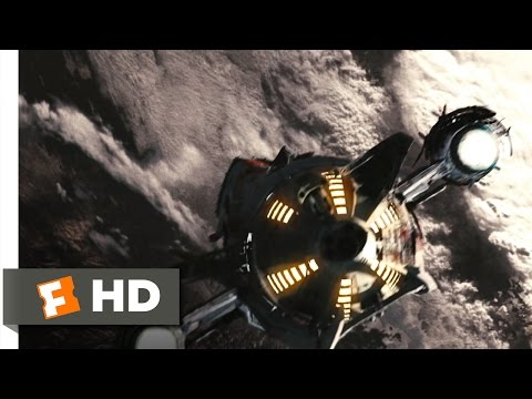 Serenity (5/10) Movie CLIP - Space Battle (2006) HD