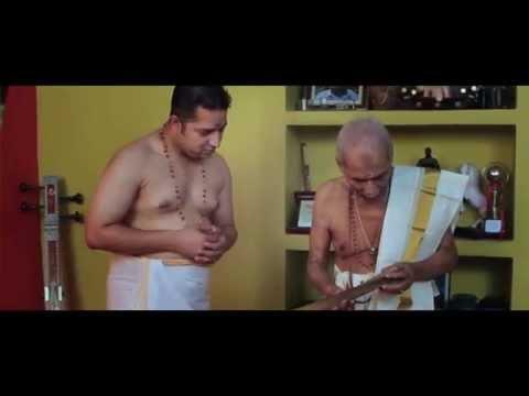 Thapasya - Malayalam Album Song - Sung by Madhu Balakrishnan