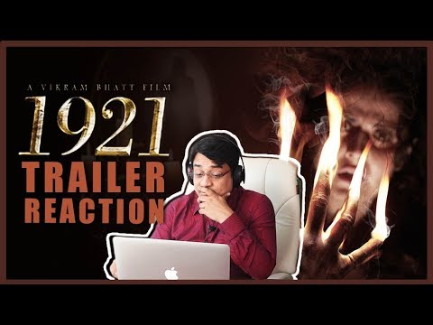 1921 - Official Trailer | Trailer Reaction...