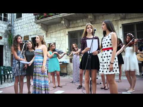 BalsiKa - Music is an addicition - BalsiKa 9 - Montenegro (Kotor) 2015
