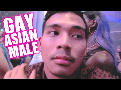 GAY ASIAN MALE