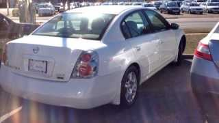 2006 NIssan Altima 2.5S Special Edition Walkaround & Overview