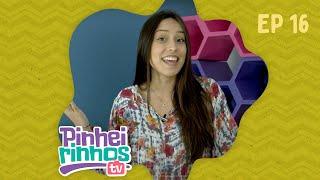 Pinheirinhos TV   Episódio 16   IPP TV   Programa na íntegra