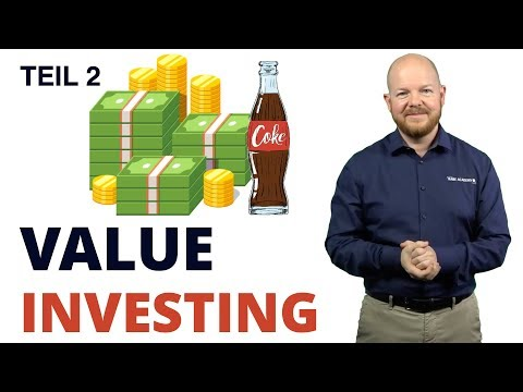 Value 2.0 | Charlie Munger und Philip A. Fisher | Teil 2
