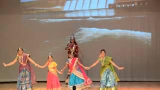 Madhura Madhuratara Meenakshi