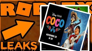 [LEAK] ROBLOX DISNEY'S COCO EVENT | Leaks and Predictions