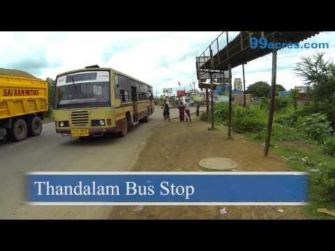 Thandalam  L8382