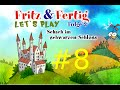 Let´s Play Fritz & Fertig 2 Part 8 Bauernquadrat + Idioten und Schäfermattt