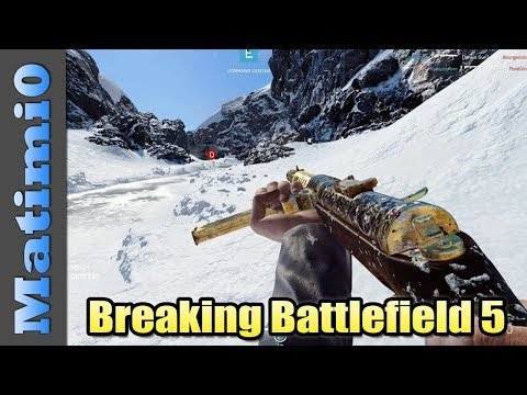 Breaking the Game - Battlefield 5 thumbnail