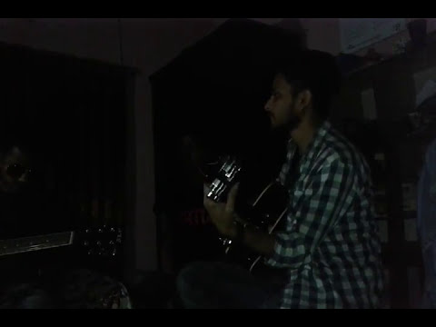 Ashes Evan   Tribute To Nagar Baul   James   Coverd By Bivob Adda  