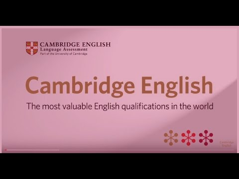BEC Higher C1 – Cambridge Business English   HD-Lernvideo   Learning Institute