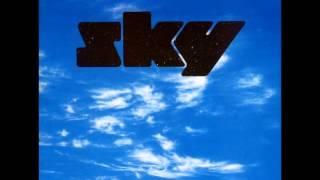 Sky - Where Opposites Meet (1979)