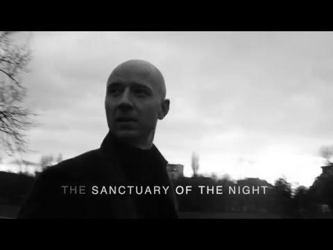 Sivert Høyem - Sleepwalking Man (lyric video)